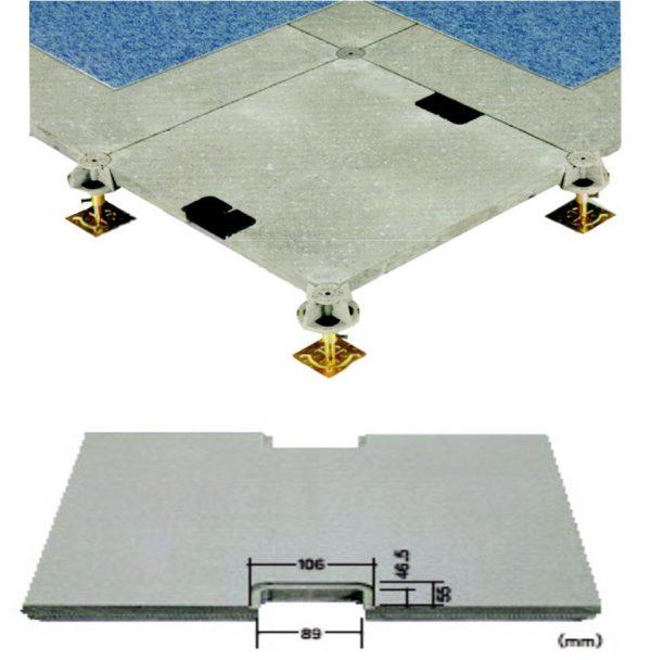 Thông số kỹ thuật sàn bê tông